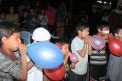 بازی و سرگرمی، ترفند داعش برای جذب نوجوانان+عکس