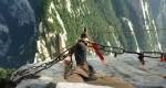 کوه هوآشان چین؛ خطرناک ترین مکان گردشگری دنیا