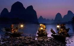 معرفی پارک ملی گویلین؛ مکانی دیدنی در چین