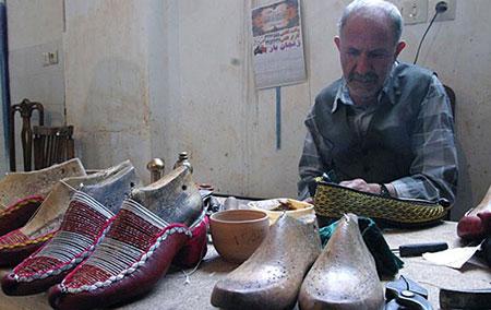 جاهای دیدنی زنجان،آثار دستی