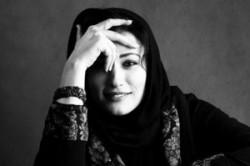 بیوگرافی لادن مستوفی