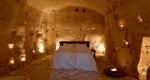 هتلی با طرح غار در ایتالیا+عکس