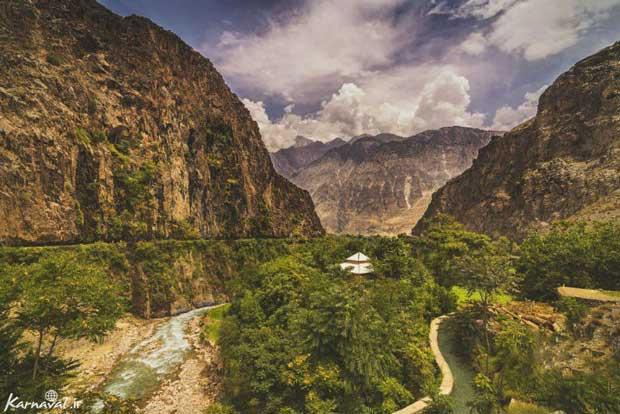 طبیعت پاکستان pakistan