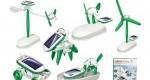 ربات خورشیدی؛ خرید اسباب بازی رباتیک جدید