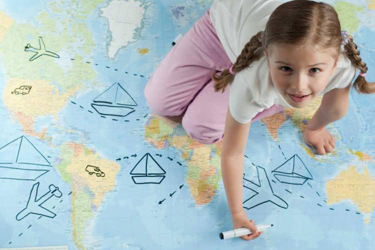 فرزند باهوش smart-kids