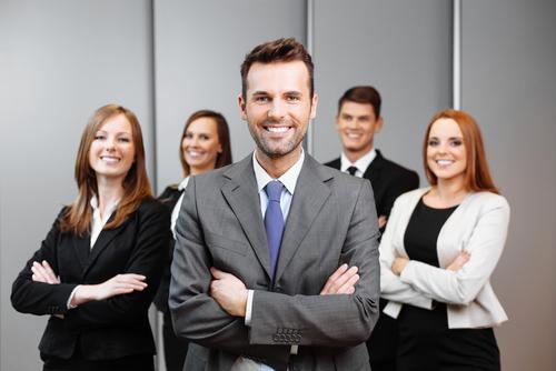 مدیر موفق successful-manager