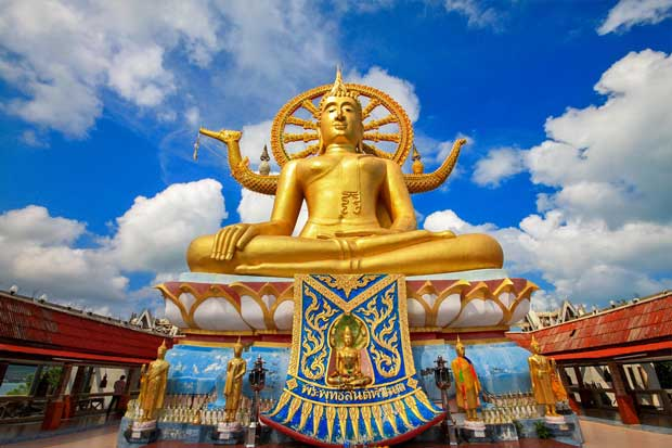 دیدنی تایلند