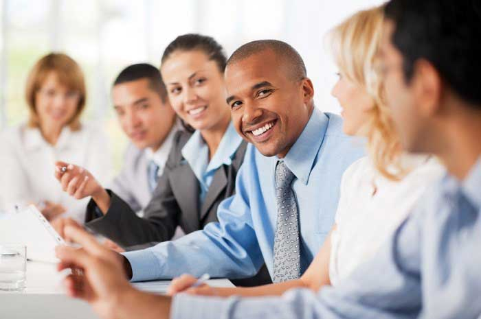 موفقیت در گروه team-group-success