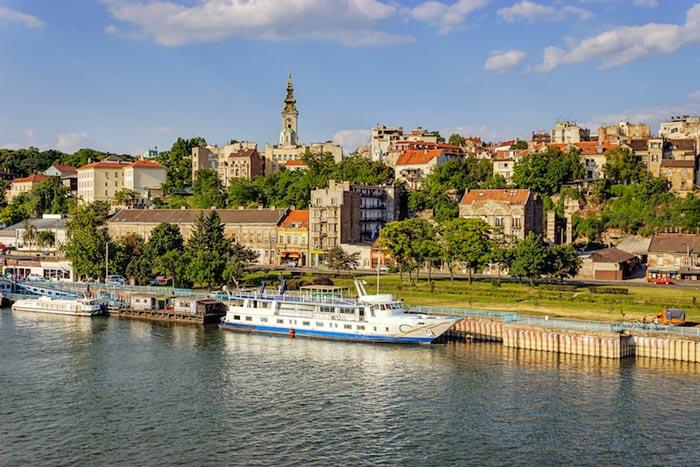 بلگراد-Belgrade