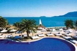 بهترین هتلهای برزیل برای اقامت گردشگران