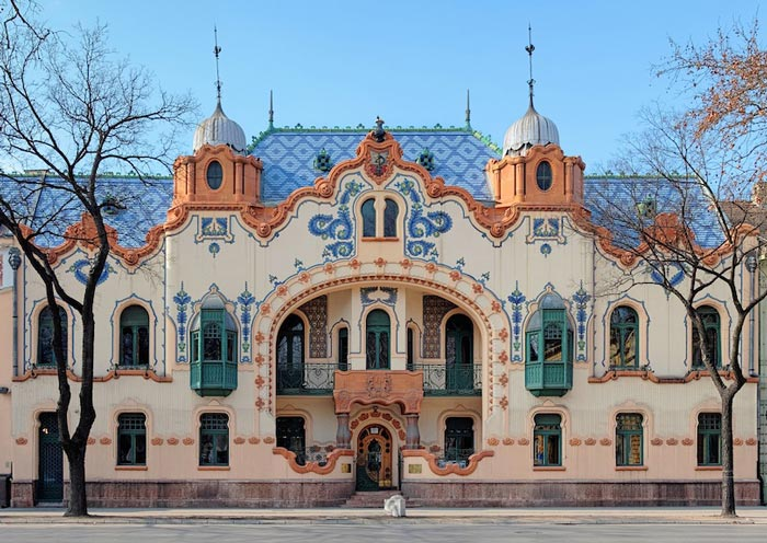 سوبوتیکا-Subotica