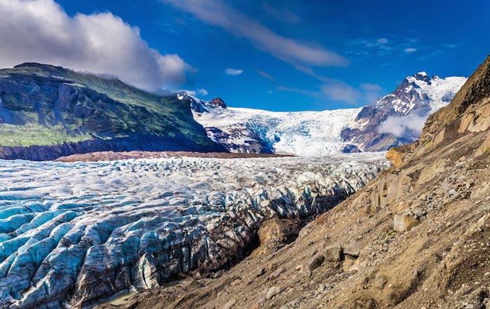 پارک ملی Vatnajokull