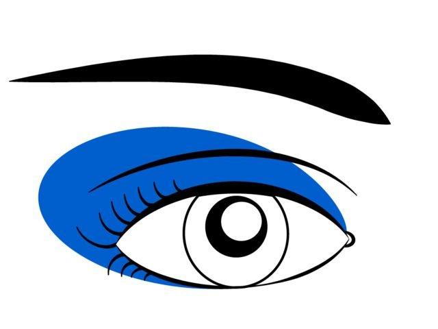 شخصیت شناسی از روی نگاه چشم