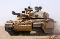 مرگبارترین و خطرناکترین تانکهای جهان+عکس