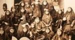 سوگلیهای حرمسرای ناصرالدین شاه+عکس