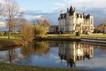 هتل Chateau Grand Barrail