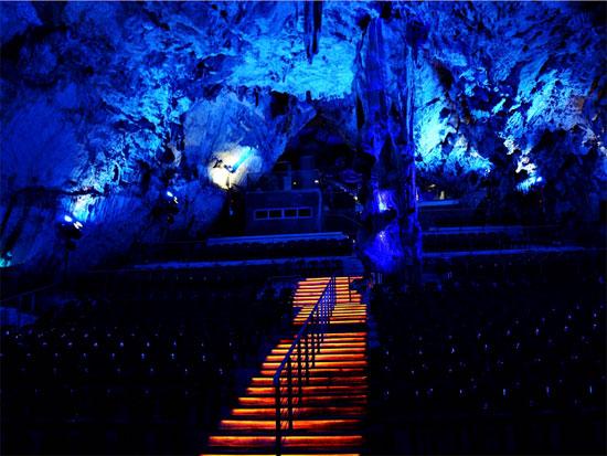 مکان گردشگری برای عاشقان موسیقی