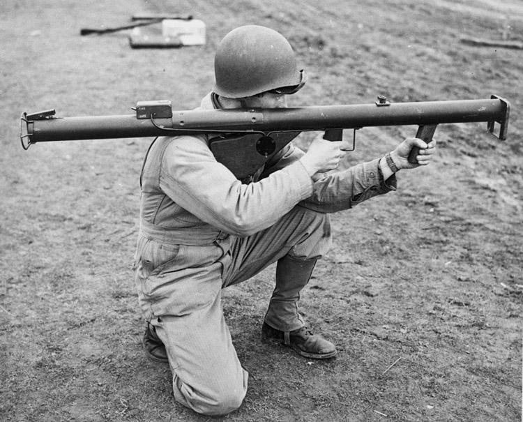 بدترین تفنگ های تاریخ