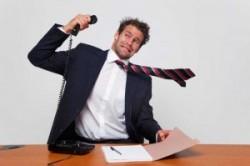 نحوه برخورد با مشتری عصبانی و ناراضی