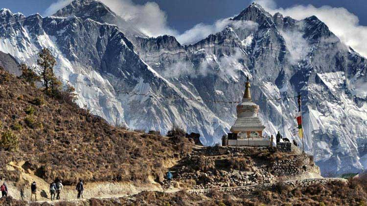 خطرناکترین و بلندترین قله های جهان Annapurna آناپورنا