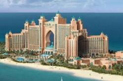 بهترین هتلهای دبی در کدام مناطق هستند؟