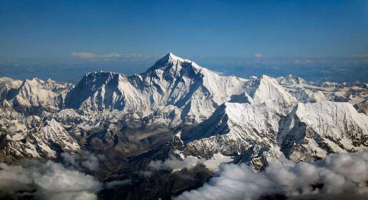 آشنايي با 5 قله مرتفع و خطرناک جهان + عکس
