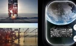 آسمانخراش خنککننده جهانی+عکس
