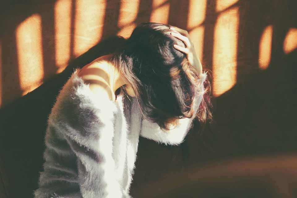 فراموش کردن شکست عشقی