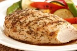 چگونه مرغ ایتالیایی درست کنیم؟