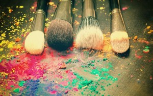 Makeup brush