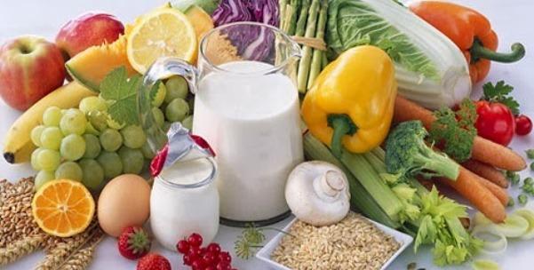 رژیم پوکی استخوان Osteoporosis-Diet