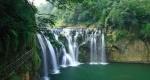 آبشار شیفن، تایوان