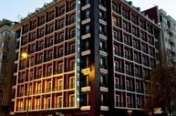 بهترین هتل های آنکارا برای اقامت گردشگران