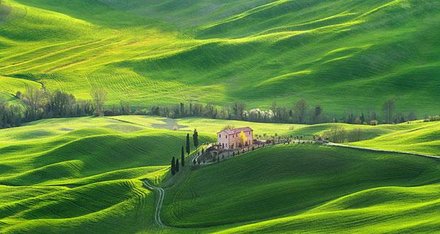 جاهای دیدنی ایتالیا
