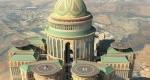 بزرگترین هتل جهان به زودی در مکه+عکس