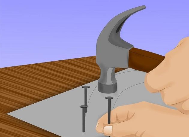چگونه چوب خیزران را خم کنیم