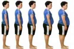 راههای کاهش چربی های دور شکم