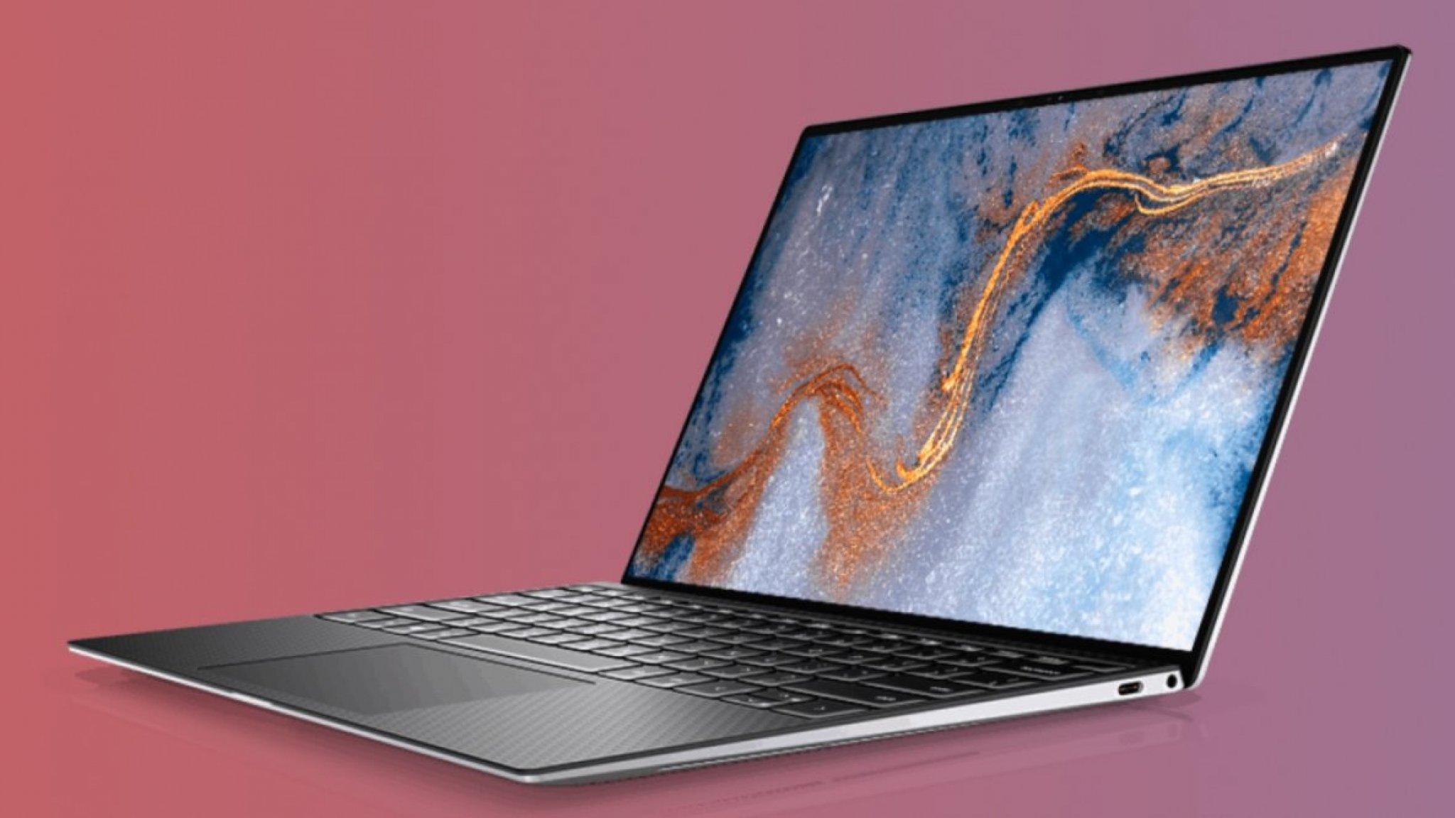 لپ تاپ دل XPS 13