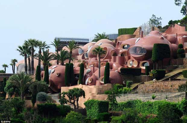 هتل حبابی فرانسه
