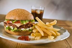 فست فود fastfood-fitness