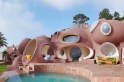 هتل حبابی؛ هتلی با معماری دیدنی در فرانسه+عکس