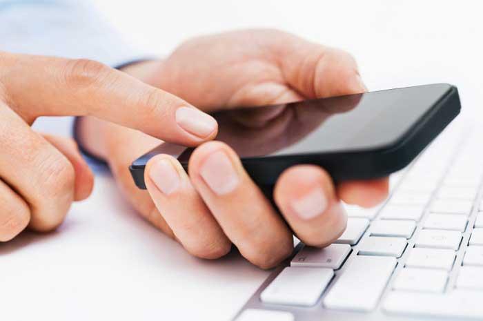 چک لیست موفقیت روزانه,فهرستی از اطلاعات تماسِ افراد مهم