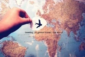 جملات زیبا درمورد سفر