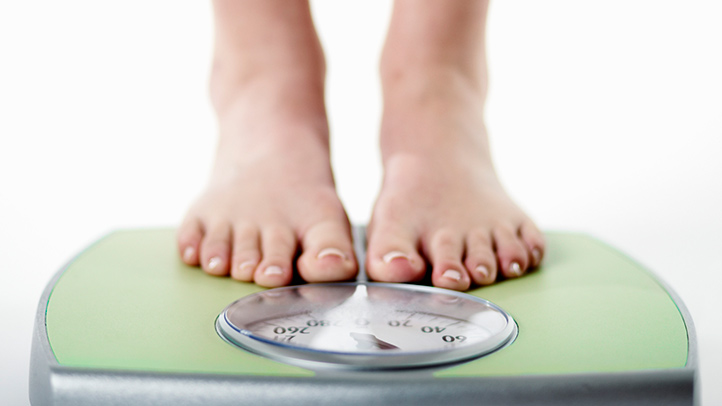 کاهش وزن weightloss