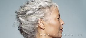 چگونه جلوی سفیدی مو را بگیریم؟