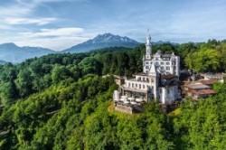 بهترین هتلهای سوئیس برای اقامت گردشگران