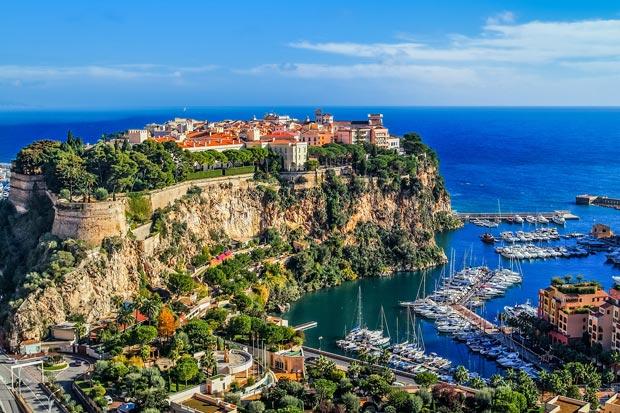 زیباترین شهرهای فرانسه برای گردشگری