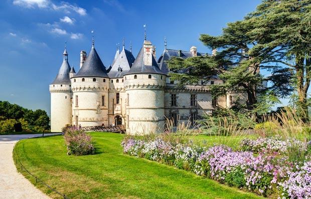 تور یک روزه پاریس5-loire_valley