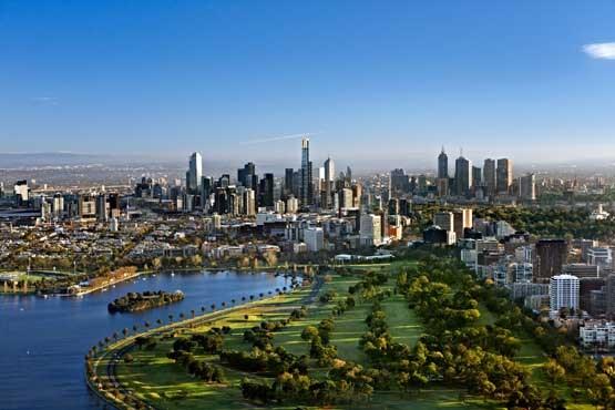 بهترین شهرهای جهان برای زندگی