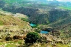 زیباترین و عجیبترین دریاچهها و تالابهای ایران+عکس